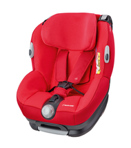 Maxi-Cosi Opal Car Seat - Vivid Red