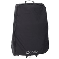 iCandy Apple/Strawberry Travel Bag