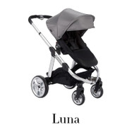 iCandy Apple2Pear Pushchair (Available in ANY Colour)