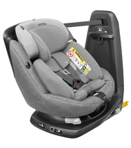 Maxi-Cosi Axissfix Plus Car Seat - Nomad Grey