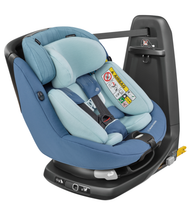 Maxi-Cosi Axissfix Plus Car Seat  - Frequency Blue