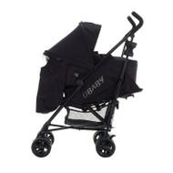 Obaby Zeal Stroller - Black