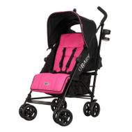Obaby Zeal Stroller - Pink