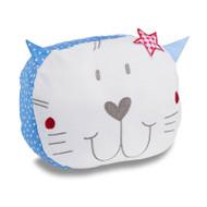 Izziwotnot Petit Henri Cat Cushion