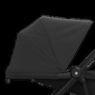 Quinny Zapp Flex Plus/Flex Sun Canopy - Black