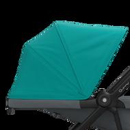 Quinny Zapp Flex Plus/Flex Sun Canopy - Green