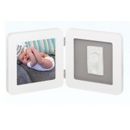 Baby Art  - My Baby Touch Rouded Frame