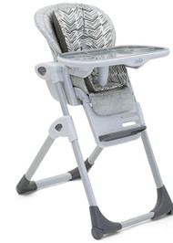 Joie Mimzy LX High Chair - Abstract Arrows