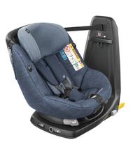 Maxi-Cosi Axissfix Car Seat - Nomad Blue