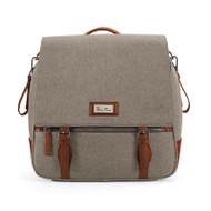 Silver Cross Wave Changing Bag - Linen