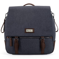 Silver Cross Wave Changing Bag - Midnight Blue