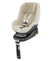 Maxi-Cosi Pearl Car Seat - Nomad Sand