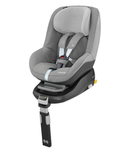 Maxi-Cosi Pearl Car Seat - Nomad Grey