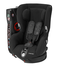 Maxi-Cosi Axiss Car Seat - Black Grid
