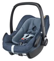 Maxi-Cosi Pebble Plus Car Seat - Nomad Blue