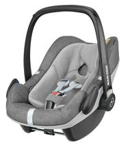 Maxi-Cosi Pebble Plus Car Seat - Nomad Grey