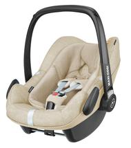 Maxi-Cosi Pebble Plus Car Seat - Nomad Sand