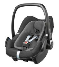 Maxi-Cosi Pebble Plus Car Seat - Black Diamond