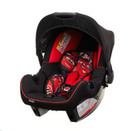 Obaby Disney Group 0+ Infant Car Seat - Cars