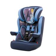 Obaby Disney 1-2-3 High Back Booster Car Seat - Cinderella