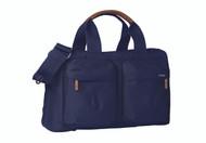 Joolz Day³ Uni² Earth nursery bag - Parrot Blue