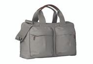 Joolz Day³ Uni² Earth nursery bag - Elephant Grey
