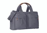 Joolz Day³ Uni² Earth nursery bag - Hippo Grey