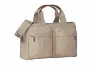 Joolz Day³ Uni² Earth nursery bag - Camel Beige