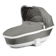 Quinny Foldable Carrycot  - Grey Gravel