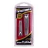 """""""His"""" Tweezerman Deluxe Nail Clipper Set"""