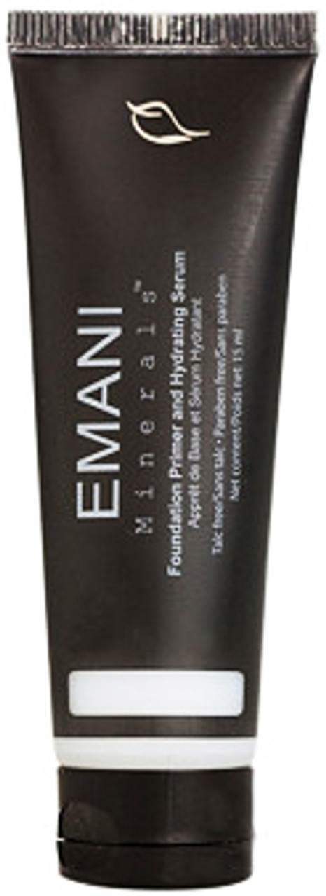 Hydrating Serum and Foundation Primer by emani #10