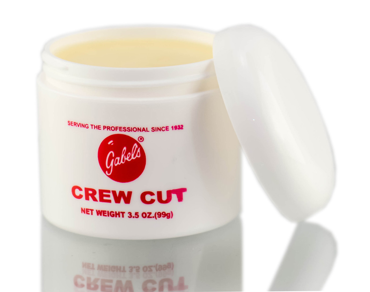 Image result for gabel's crew cut wax