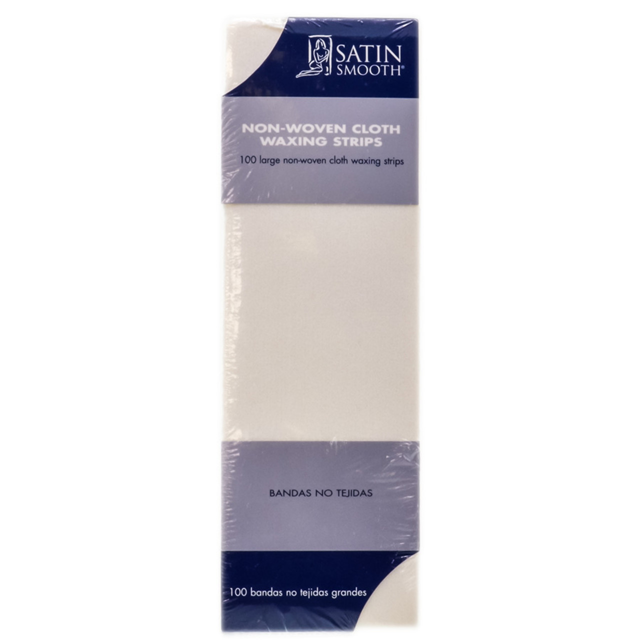 hair removal products cloth strips