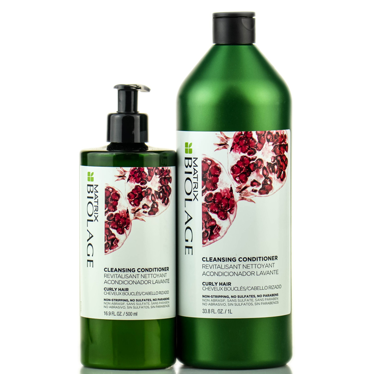 Matrix Biolage Cleansing Conditioner Curly Hair