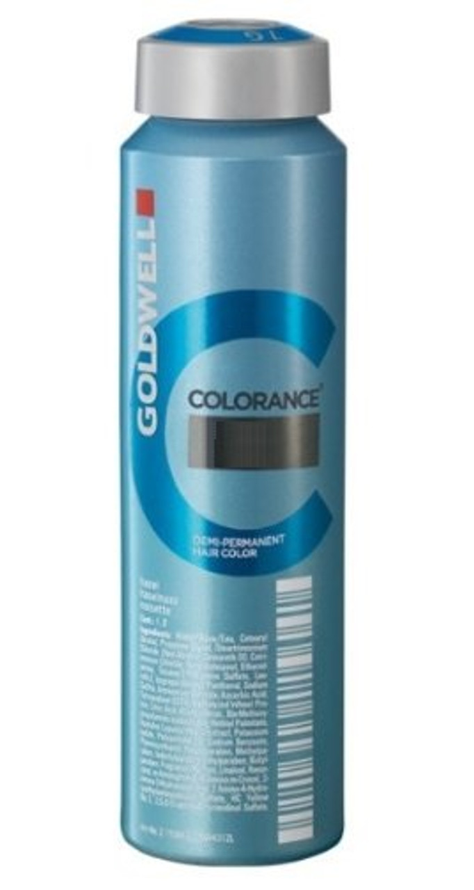 Goldwell Colorance Demi Color Hair Color 4 2 Oz Canister