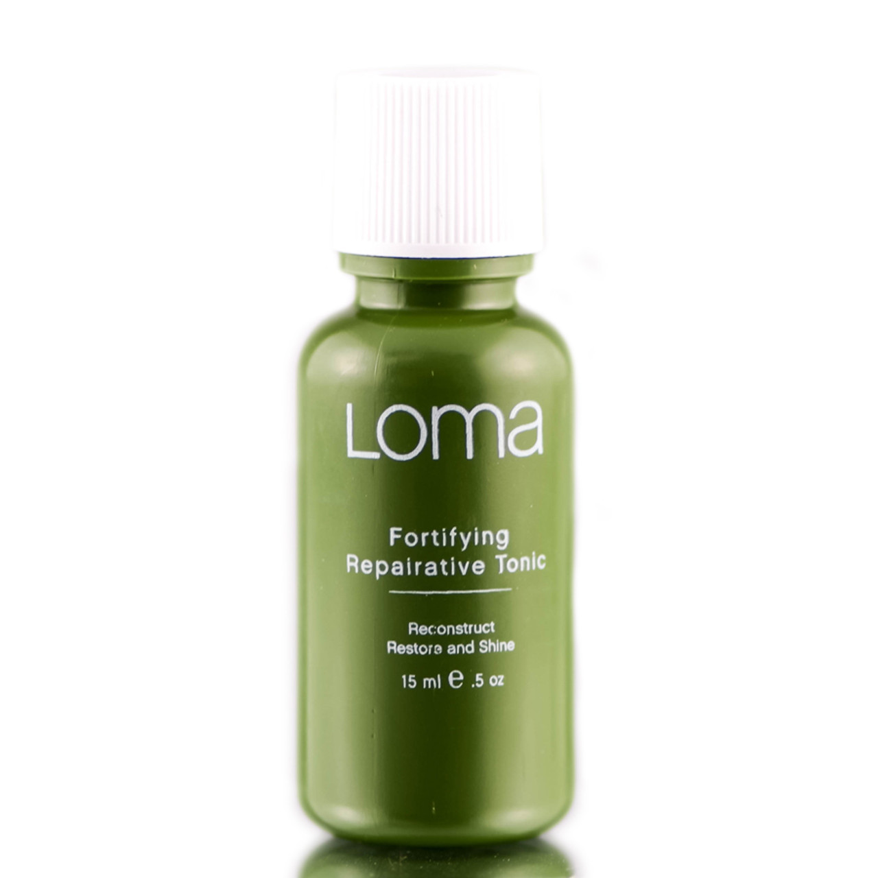 Loma Organics Fortifying Repairative Tonic Sleekshop Com Formerly Sleekhair