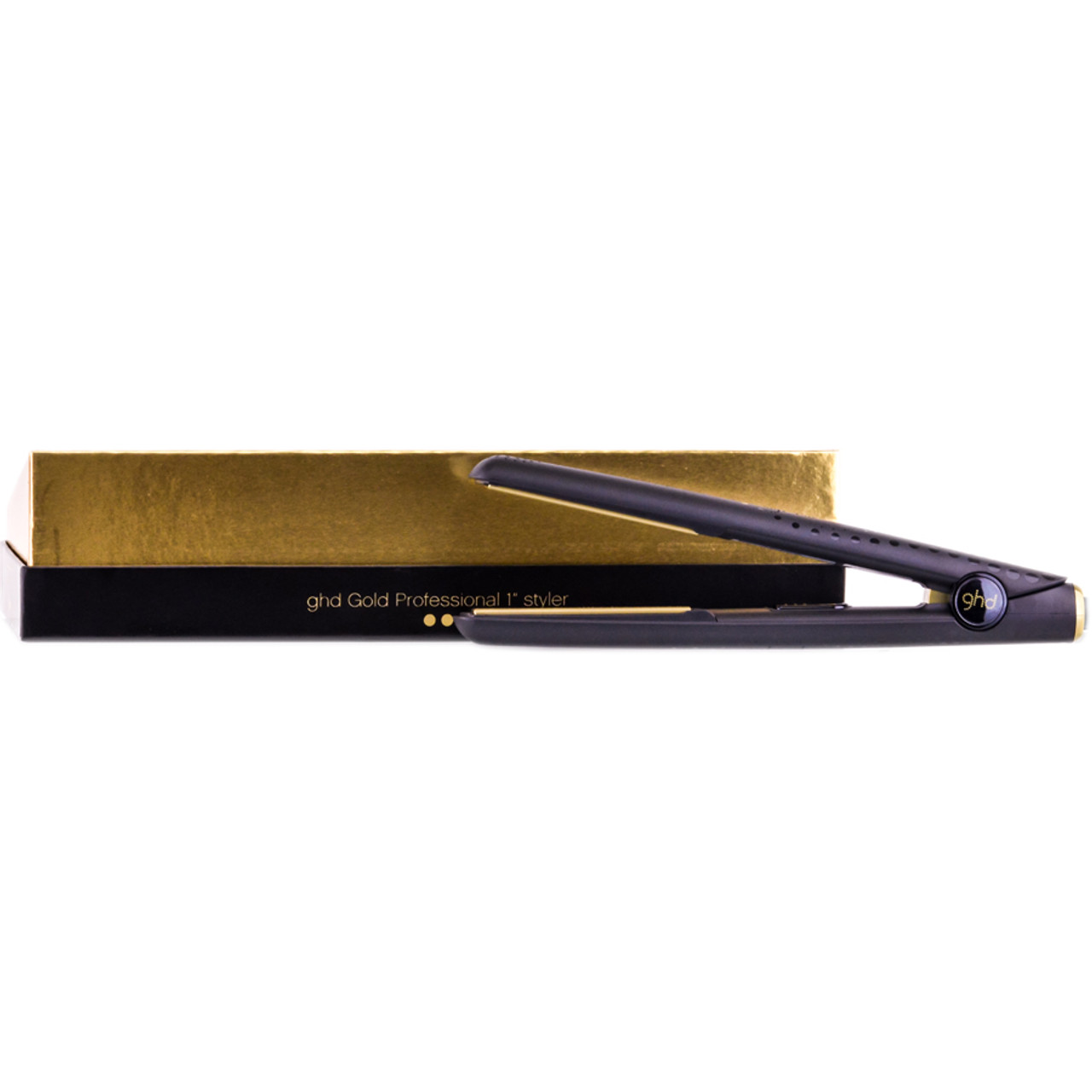 Ghd Gold Professional 1 Inch Styler Sleekshop Com