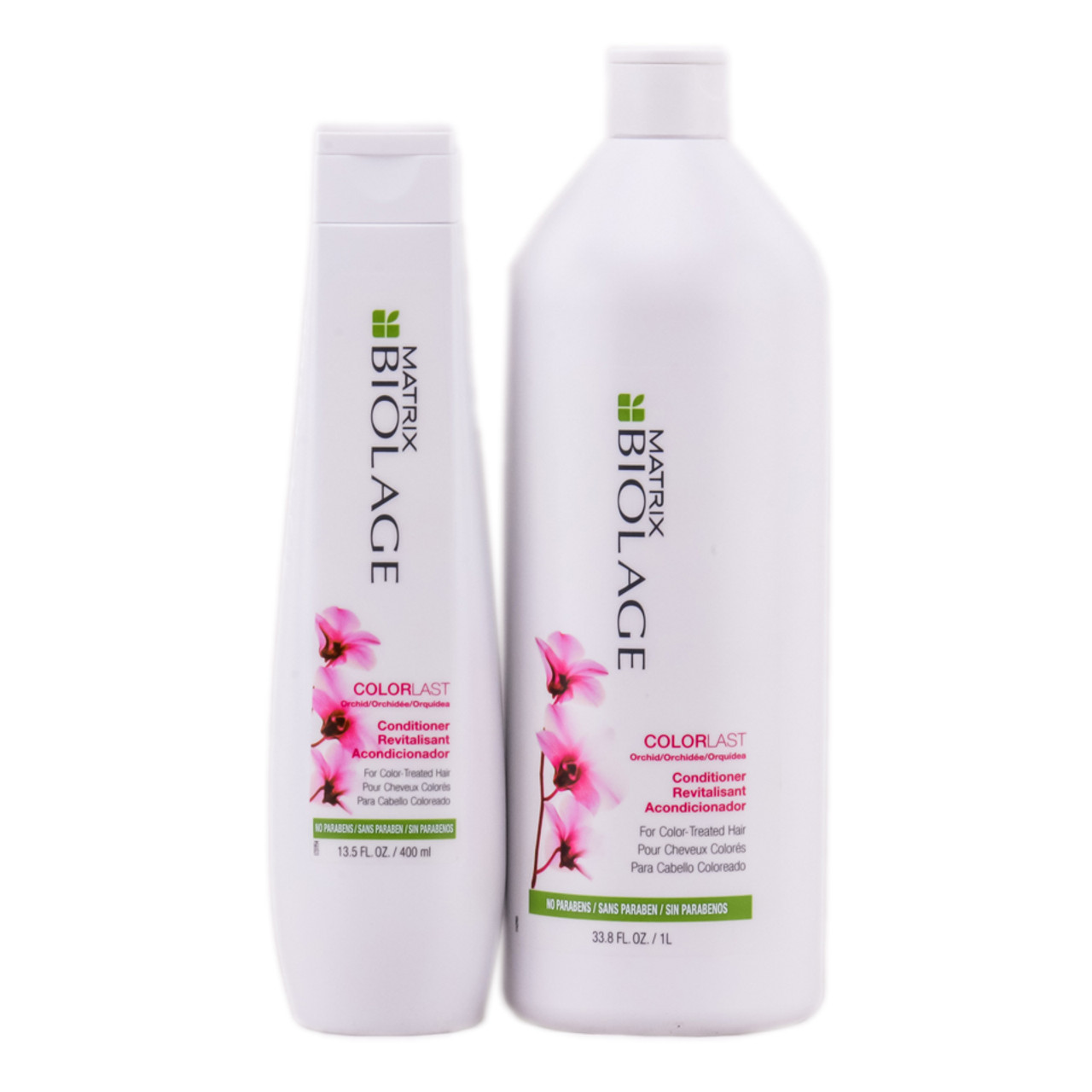 Matrix hair brush 4 - Matrix Biolage Colorlast Conditioner For Color Treated Hair