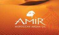 Amir Argan Oil