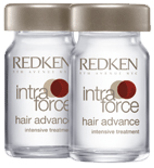 Redken Intra Force Hair Advance Intensive Treatment