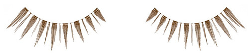 Ardell Fashion Lashes - 102 Demi Brown