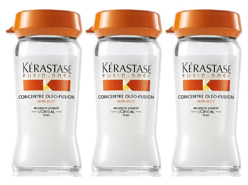 Kerastase Nutritive Oleo-Fusion 3 Dual Action Nutrition for Dry and Sensitized Hair