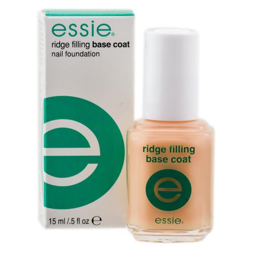 Top Coat: Essie Ridge Filling Base Coat