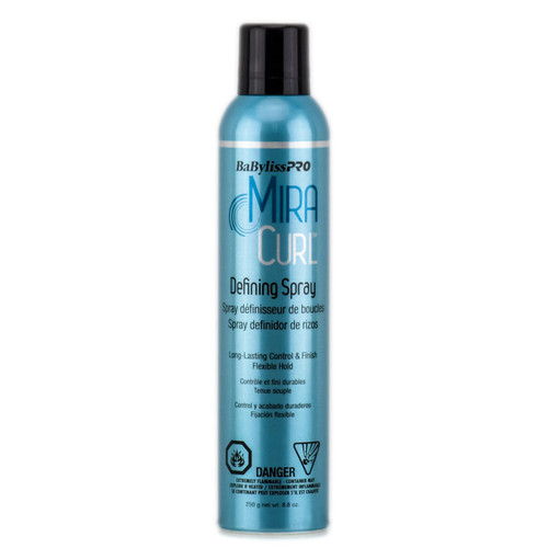 Babyliss Pro MiraCurl Defining Spray