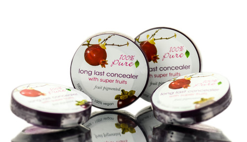 100% Pure Fruit Pigmented Long Lasting Concealer