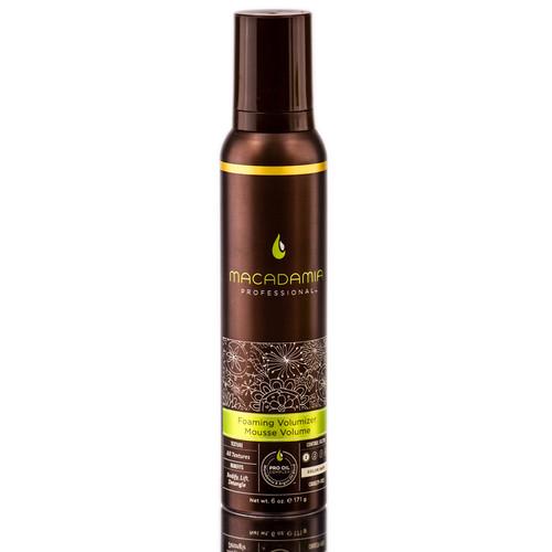 Macadamia Natural Oil Foaming Volumizer