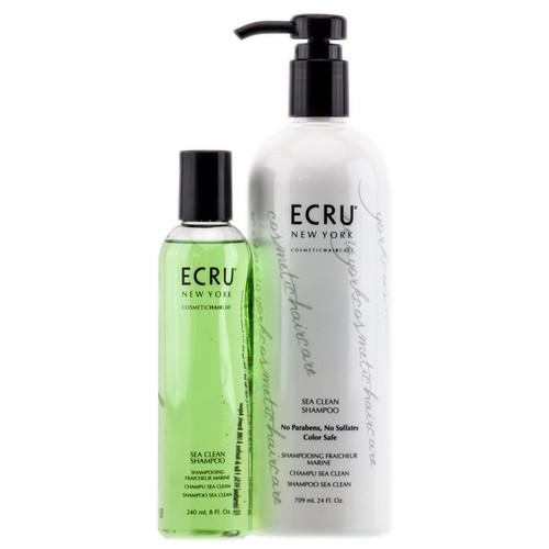 ECRU New York Sea Clean Shampoo
