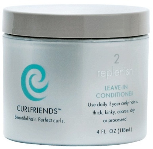 Curl Friends 2 Replenish Leave-in Conditioner