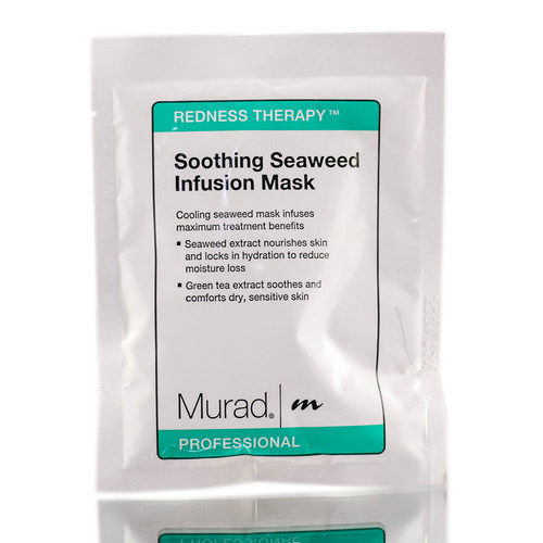 Murad Professional Soothing Seaweed Infusion Mask