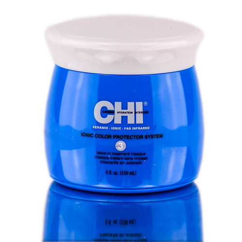 CHI Ionic Color Protector System 3 - Leave-In Treatment Masque